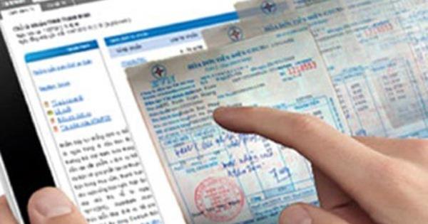 Áp dụng hóa đơn điện tử: Doanh nghiệp vẫn còn nhiều băn khoăn