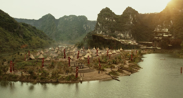 """Bài học cho du lịch Việt Nam với cơ hội từ phim ăn khách như """"Kong: Đảo đầu lâu"""""""