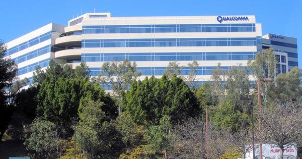 Apple vs. Qualcomm: Vì đâu nên nỗi?