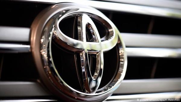 Sức mạnh chuỗi cung ứng của Toyota - đối thủ nặng ký nhất với VinFast ngay trên sân nhà