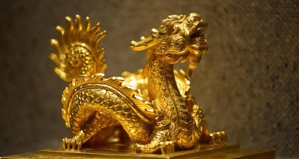 18 bảo vật quốc gia tụ hội tại Hà Nội