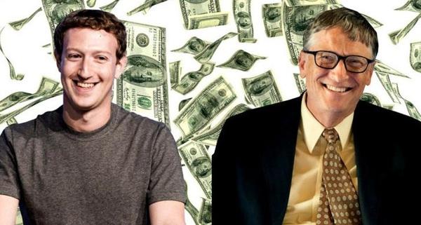 """4 điều quá đỗi bình thưởng của người giàu nhưng lại """"lạ như hành tinh khác"""" với người nghèo"""