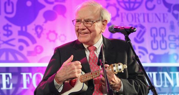 6 bài học cuộc sống quý giá từ tỷ phú Warren Buffett