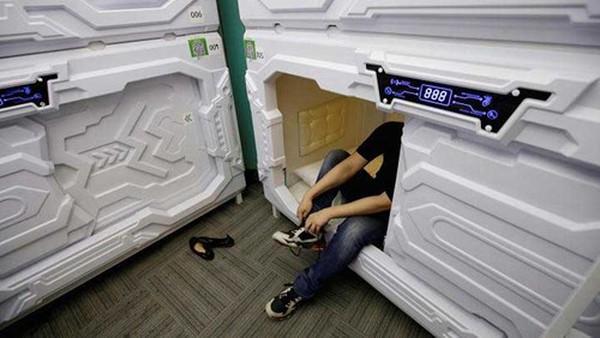 Thời kinh tế chia sẻ: Người Trung quốc đang cho thuê mọi thứ