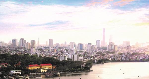 Bất động sản cho thuê Hà Nội và TP HCM đồng loạt giảm giá
