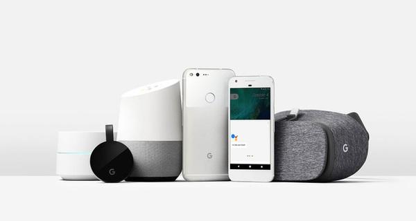 """Alexa, tiềm năng trở thành """"Android của thời đại hậu smartphone"""" và cú tát vào mặt Google"""