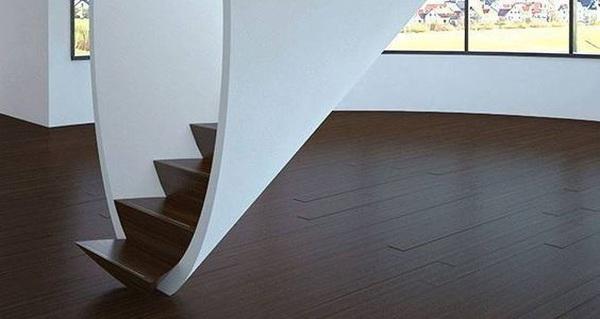 Bạn sẽ vẫn tưởng cầu thang chỉ dùng để đi lên đi xuống cho đến khi xem những mẫu cầu thang hoàn hảo này!