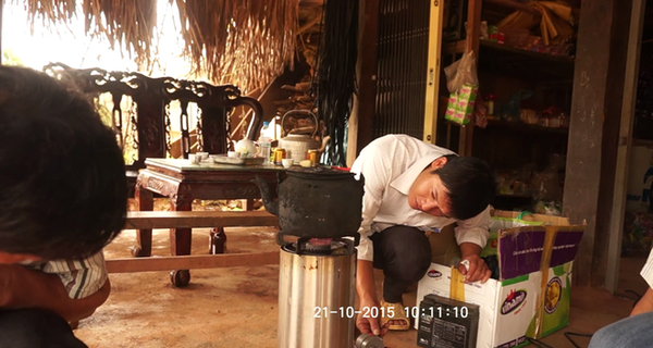 Trong khi cả thế giới đang chật vật tìm giải pháp giảm ô nhiễm môi trường thì Việt Nam vừa giành Top 1 trong lĩnh vực bếp sạch!