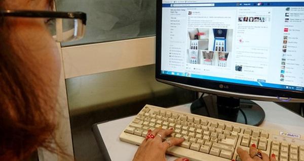 Kinh doanh qua mạng: Ngành thuế sẽ mạnh tay