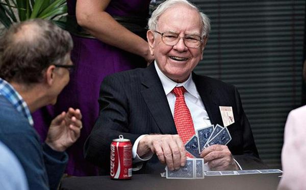 Kể từ khi Warren Buffett cảnh báo bitcoin là ảo vọng thì đồng tiền số đã tăng đến không ngờ như thế này