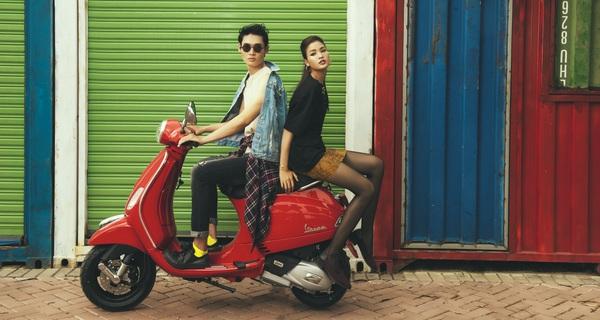 """Chiêu thức marketing của Piaggio khiến khách hàng Việt phát """"cuồng"""", dù phải trả giá đắt gấp 10 lần xe Honda"""