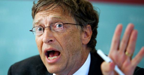 Bill Gates tiết lộ hai mối đe dọa lớn nhất với sức khỏe toàn cầu trong 10 năm tới - ảnh 1