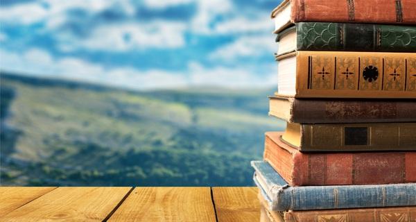 Những cuốn sách là hành trang cho từng giai đoạn của cuộc sống