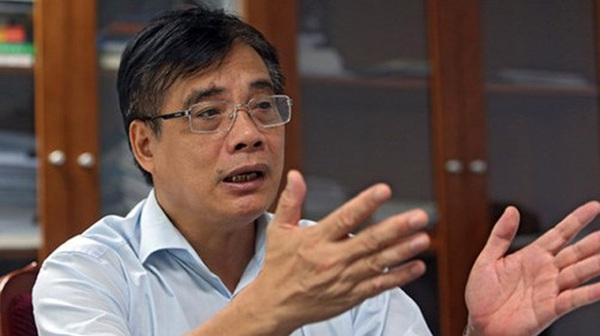TS Trần Đình Thiên: Chừng nào chi ngân sách vẫn là một động lực rất mạnh thì doanh nghiệp sẽ không lớn được