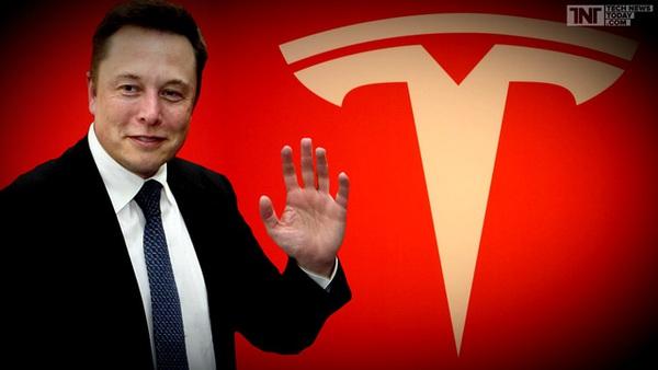 Ý nghĩa thực sự logo Tesla - công ty đang thay đổi thế giới của Elon Musk