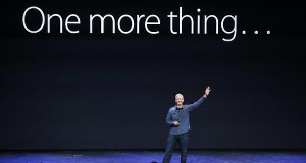 Chìm đắm trong của cải và danh vọng, nhưng ít ai nghĩ Apple đang chịu áp lực kìm kẹp trên sân chơi công nghệ