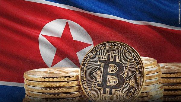 Triều Tiên dồn than đá tạo điện năng để đào bitcoin, lấy tiền nuôi chương trình tên lửa?