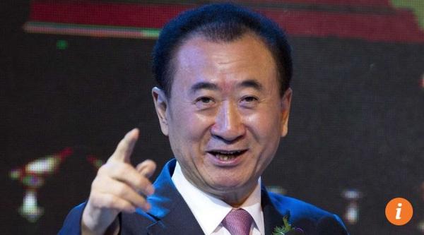 Tự ví mình là sói, tỷ phú giàu nhất Trung Quốc đang săn lùng ngành thể thao và giải trí toàn cầu