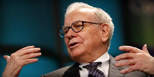 """Tỷ phú Warren Buffett: """"Đừng làm quá nhiều điều sai"""""""