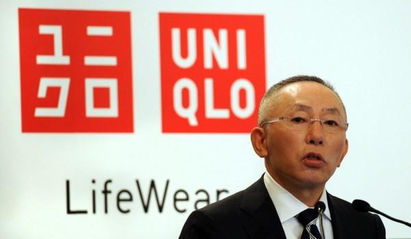 Ông chủ Uniqlo vừa mất trắng 1,4 tỷ USD chỉ trong 1 ngày
