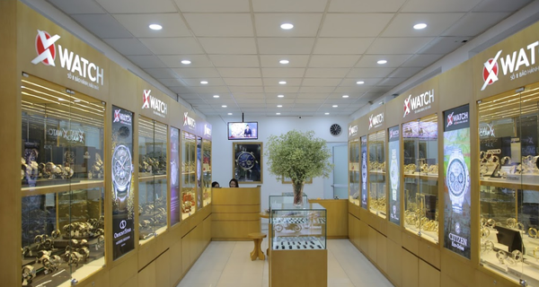 Sinh sau đẻ muộn, đây là cách thương hiệu bán đồng hồ này vươn lên top 3 thị trường Hà Nội chỉ sau gần 3 năm