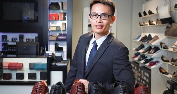 Không chỉ bỏ xa Biti's trong ngành da giày, Thái Bình Shoes còn là một nhà đầu tư chứng khoán siêu hạng