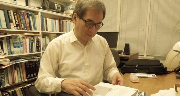 Giáo sư Đại học Harvard: 'Tiếng Việt là nỗi đau của tôi'