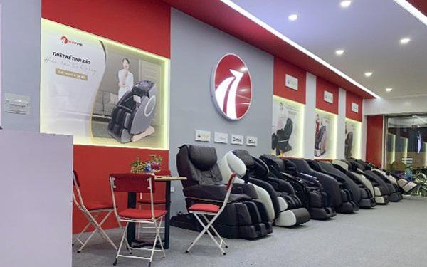 Mê hồn trận ghế massage: Thật giả lẫn lộn