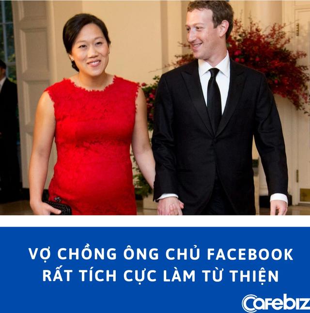 Tuổi 36 của Mark Zuckerberg: Thành 'người không thể động vào' và đang giàu hơn bao giờ hết, kiếm 40 tỷ USD chỉ trong năm 2020 - Ảnh 1.