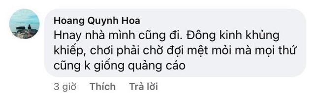 Tốn 2 triệu đưa con đi chơi Thiên Đường Bảo Sơn, ông bố không có ý định quay lại lần thứ 2 với cả loạt điểm trừ kể mãi không hết - Ảnh 5.