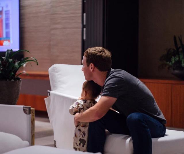 Tim Cook, Mark Zuckerberg chính thức lên tiếng sau chiến thắng của Donald Trump - Ảnh 1.