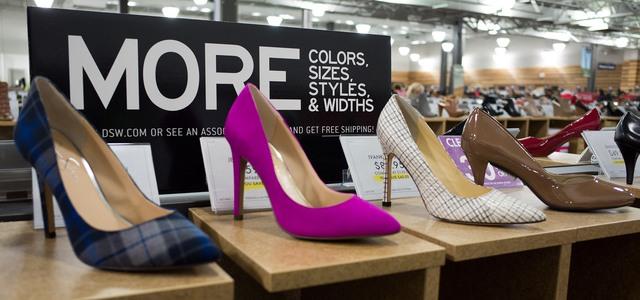 Công ty giầy bán giày của Ivanka Trump