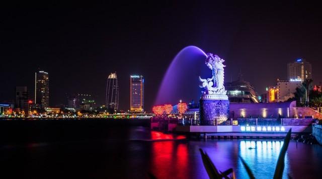 Thành phố Đà Nẵng.