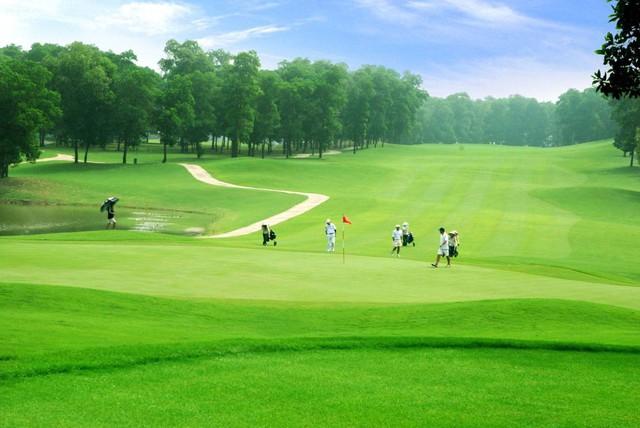 Sân Golf Kings Island