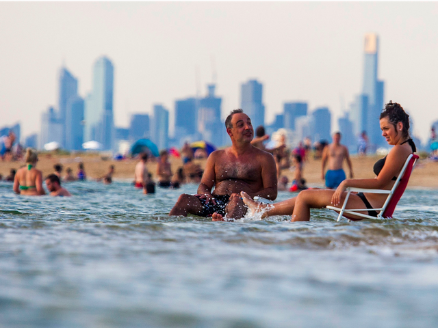 Tổ chức Y tế thế giới (WHO) cho rằng lối sống lành mạnh và các cơ sở chăm sóc y tế tốt hơn là yếu tố chính giúp tuổi thọ trung bình của người dân Úc tăng cao.