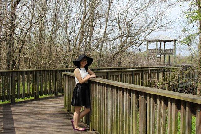 Nguyễn Vi Anh chọn con đường du học Mỹ sau khi tốt nghiệp ĐH Kiến trúc TP.HCM. Ảnh: NVCC