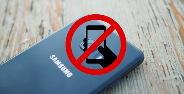 Trước đó, nhiều hãng hàng không đã cấm Galaxy Note7