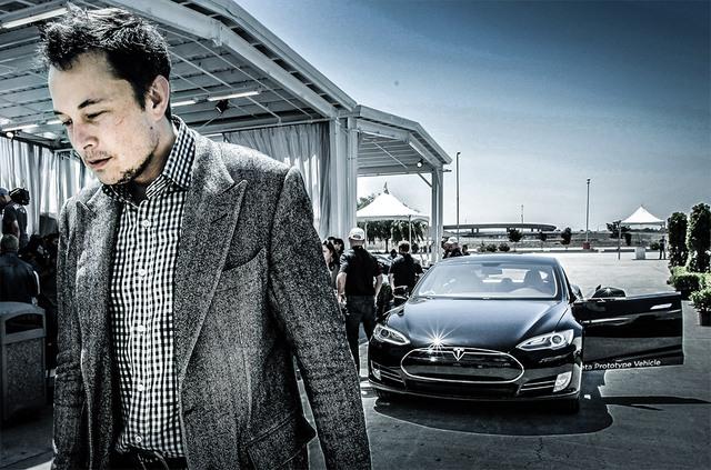 Sự điên rồ của Elon Musk từng vấp phải rất nhiều ý kiến chỉ trích từ giới chuyên gia