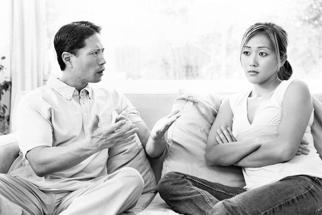 Vợ chồng muốn hạnh phúc vững bền, hãy ghi nhớ bài học sâu sắc này - Ảnh 1.