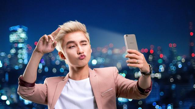 Điện thoại Sơn Tùng đang bay cao với số bán 395.000 máy trong 2 tháng