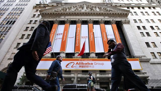 Alibaba đang dần trở thành một đế chế trong thương mại điện tử cũng như có vị thế ngày càng lớn trên toàn cầu