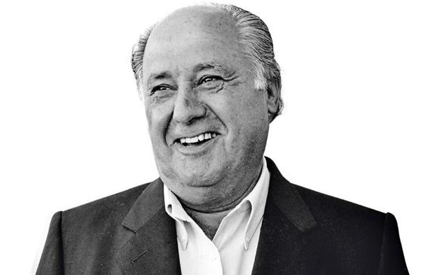 Vậy, bí quyết để thành công của vị tỉ phú thương hiệu thời trang giàu có bâc nhất Thế giới Amancio Ortega là gì?