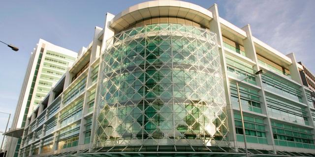 Trung tâm Đại học Bệnh viện London