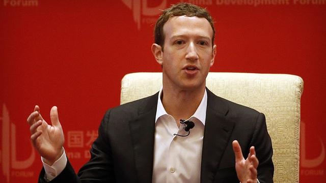 Facebook đang cố hâm nóng mối quan hệ với chính phủ Trung Quốc.