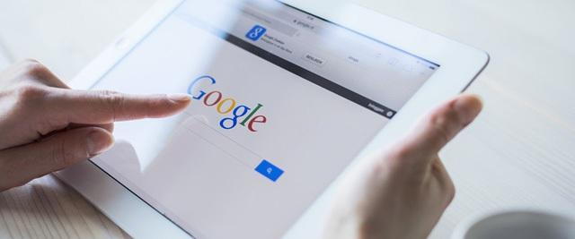 Giá trị mỗi cú nhấp chuột trên kết quả tìm kiếm của Google tiếp tục giảm mạnh.