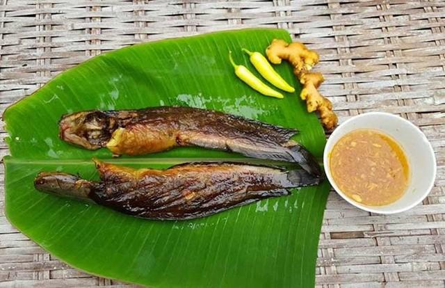 Cá rô, tép đồng miền Tây bay cả nghìn cây số ra Hà Nội - Ảnh 1.