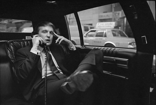 Từ khi còn là một cậu bé cho đến nay, sự nỗ lực không ngừng mang lại cho Donald Trump nhiều thành công gắn liền với các tên gọi như tỷ phú, ông vua bất động sản, ông trùm hoa hậu, ngôi sao truyền hình thực tế... và giờ là tổng thống tân cử của Hợp chủng quốc Hoa Kỳ. Ảnh: New York Times.
