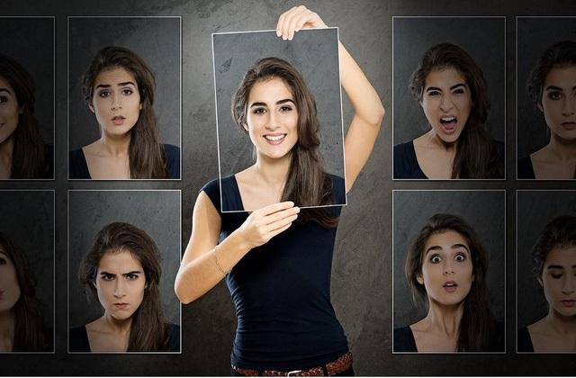 Các khuôn mặt đều được phân tích kỹ để tìm ra điểm riêng nhất