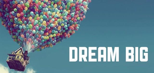 Đã mơ thì mơ hẳn tới những vì sao, nhưng hãy để đôi chân trụ vững dưới mặt đất - Ảnh 1.
