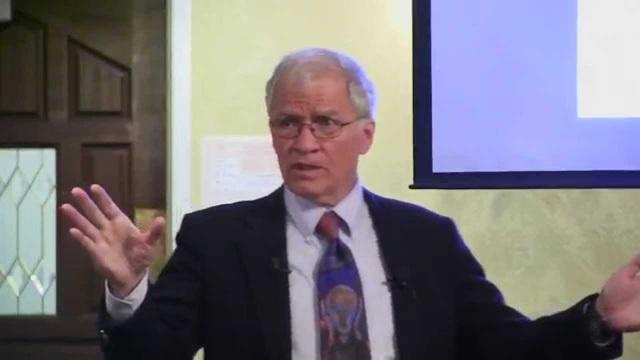 Giáo sư Dean Simonton tại Đại học California.